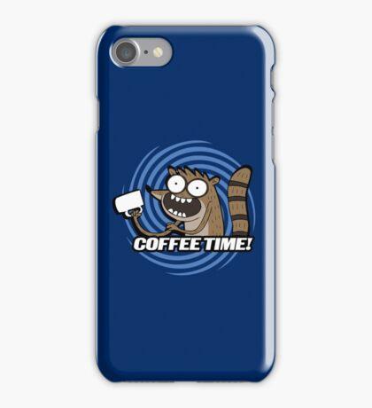 Coffee Time! iPhone Case/Skin