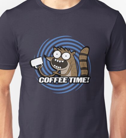 Coffee Time! Unisex T-Shirt