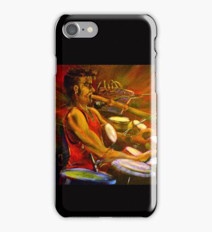 Rodger BRADSHAW - ALBUM COVER - Eumundi Soundz  iPhone Case/Skin