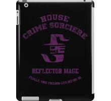 Reflector Mage iPad Case/Skin