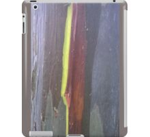 In the flash of the forest iPad Case/Skin