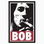 BOB by Duncan Morgan