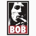BOB by Duncan Morgan