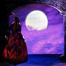Moonlight Night by Pat Moore