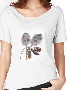 Seedpods Women's Relaxed Fit T-Shirt