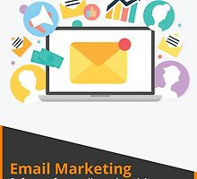 Email Marketing… Software for sending advertising email campaigns and auto responders. by digitalserver