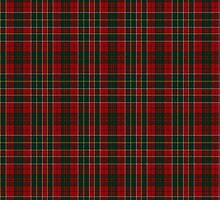 00059 Hunter (USA) Clan/Family Tartan  by Detnecs2013