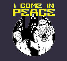 I Come In Peace Unisex T-Shirt
