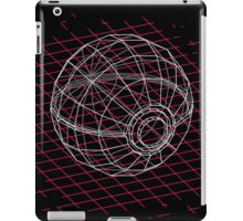 Digital Pokeball iPad Case/Skin