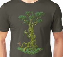 The Weeping Tree Unisex T-Shirt