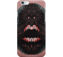 Grongo the Unsettling iPhone Case/Skin