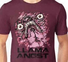 Llama Angst Unisex T-Shirt