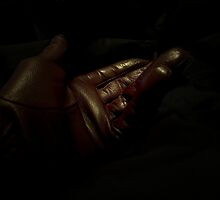 GLOVE II by June Ferrol