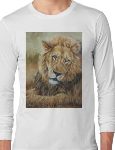 Sad For Cecil Long Sleeve T-Shirt