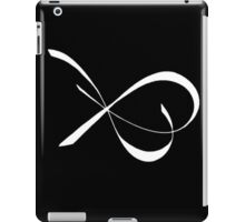 Ribbon Bow iPad Case/Skin