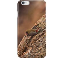 Beautiful Firetail iPhone Case/Skin