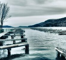Lake Otsego - Cooperstown, NY by Shutter and Smile Photography