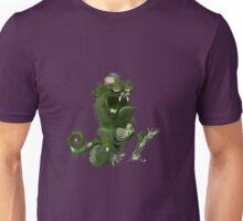zombie ape Unisex T-Shirt