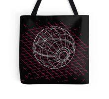 Digital Pokeball Tote Bag