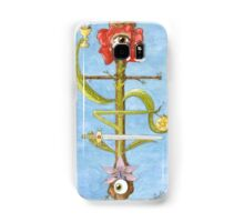 The Hanged Magus Samsung Galaxy Case/Skin