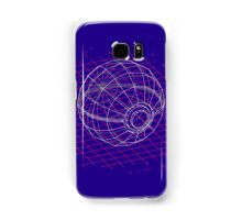 Digital Pokeball Samsung Galaxy Case/Skin