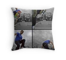 Stanley Signature Trick Throw Pillow