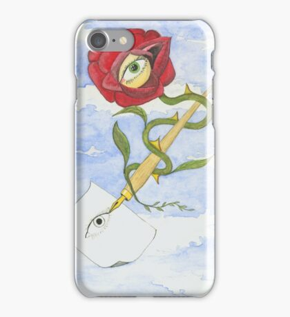 The Circle of Life iPhone Case/Skin