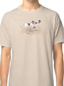 Whippet! Whip it good! Classic T-Shirt