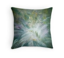 Higher Thoughts Throw Pillow