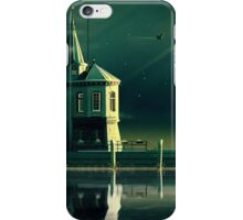 Castle in the Water iPhone Case/Skin