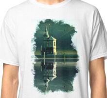 Castle in the Water Classic T-Shirt