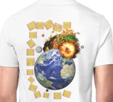 WORLD DESTRUCTION Unisex T-Shirt