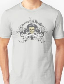 Cheerful Rodger T-Shirt