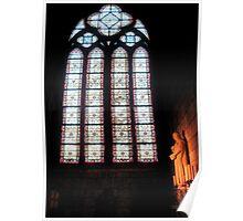 Notre Dame 3 Poster