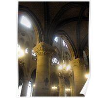 Notre Dame 4 Poster