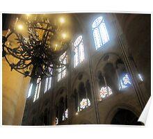 Notre Dame 5 Poster