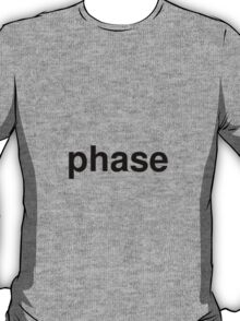phase T-Shirt