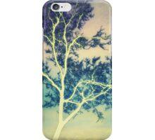 Bird Tree  iPhone Case/Skin