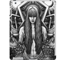 Winya No. 41 iPad Case/Skin