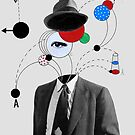 the existentialist  by Loui  Jover