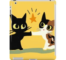 Touch! iPad Case/Skin