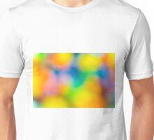 Colourful Dreams Unisex T-Shirt