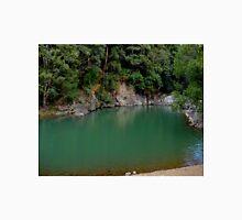 Currumbin Rock Pool, Queensland, Australia Unisex T-Shirt