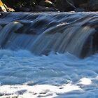 River Caldew by WatscapePhoto
