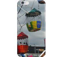 Ferris Wheel iPhone Case/Skin