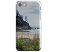 Oswald West State Park, Oregon, USA iPhone Case/Skin
