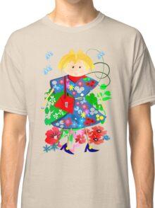 Spring doll Classic T-Shirt