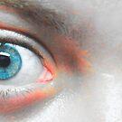 Art Pop Eyes by Amanda McConnell