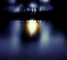 Shining Light by Chris Chalk