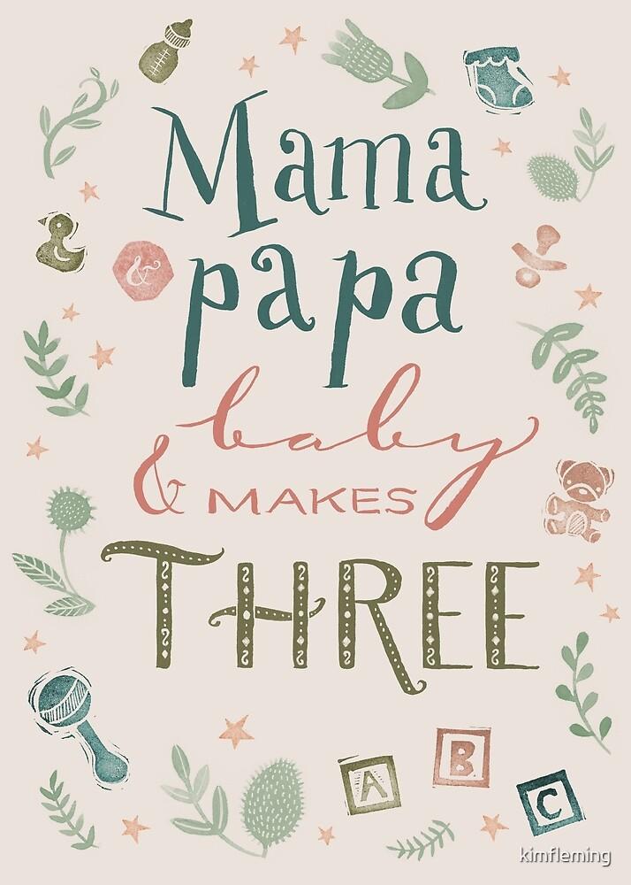 and baby makes three pdf
